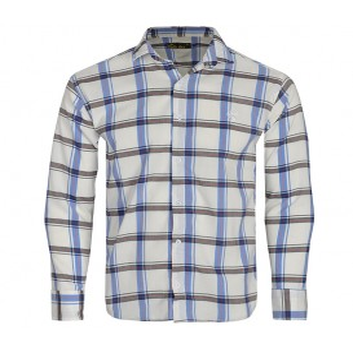 پیراهن تنسل طرح پولو مردانه