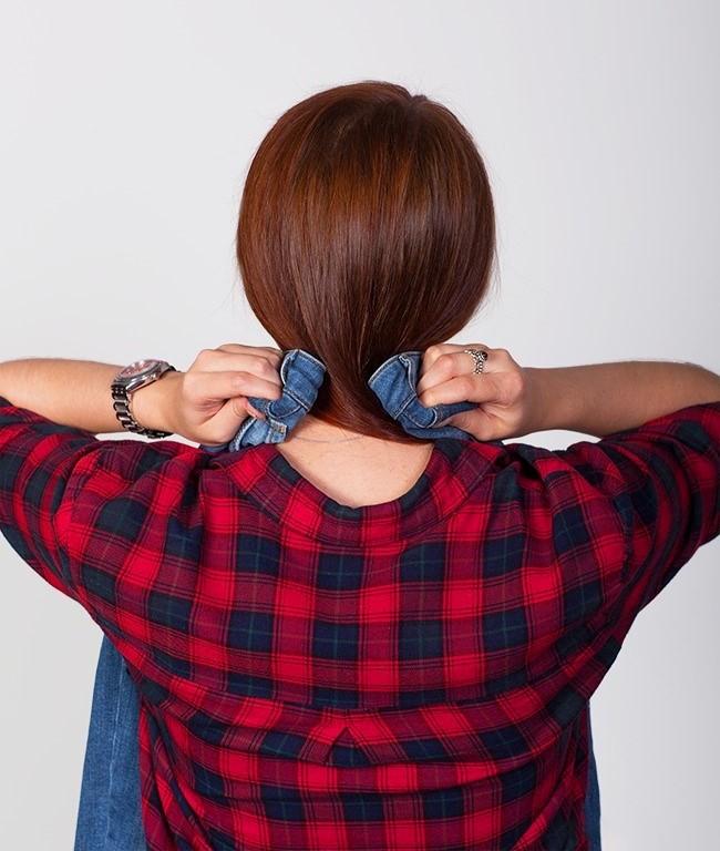 4  راه آسان برای انتخاب شلوار جین بدون پوشیدن