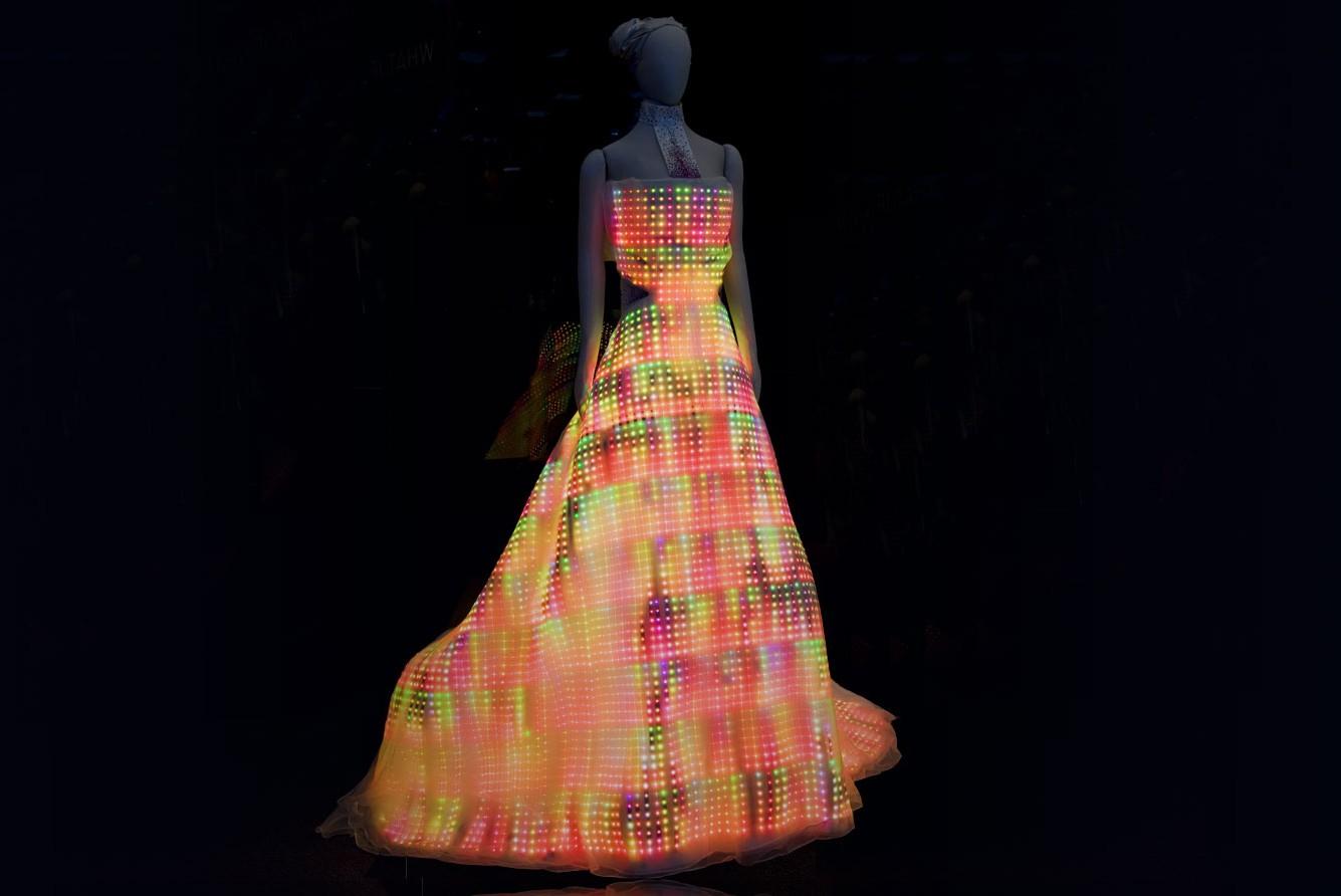 تکنولوژی پوشیدنی در تحول صنعت مد و پوشاک