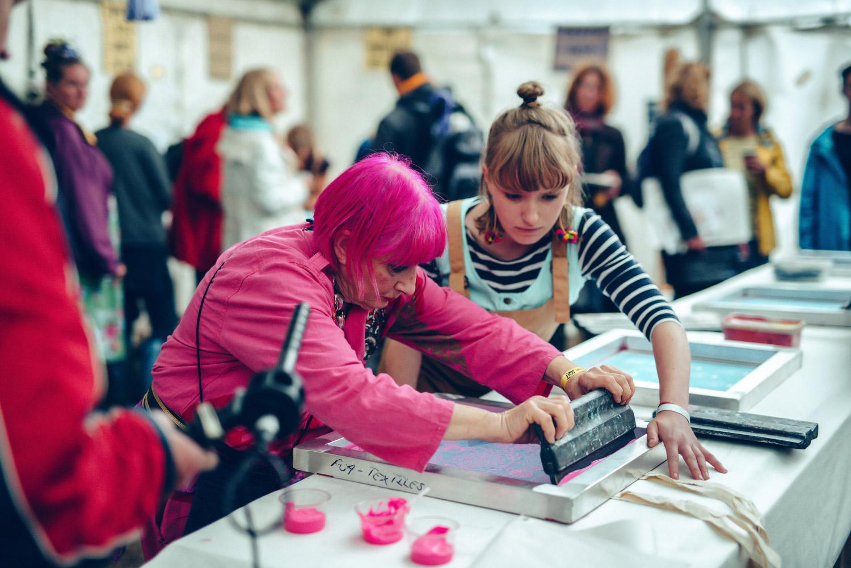 همکاری هیجان انگیز ایکیا (IKEA) با طراح مد و فشن