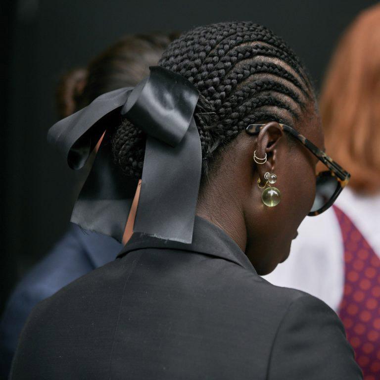 بهترین انتخابهای مدل مو از دورهمی تا مهمانی