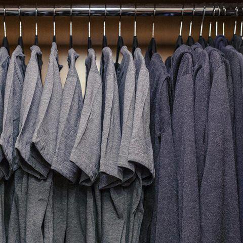 """تیشرتهای یک شکل """"مارک زاکربرگ"""" مدیر عامل فیسبوک"""
