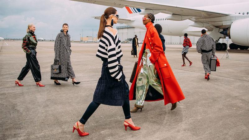 چیزهایی که باید درباره هفته مد و فشن پاریس بدانیم